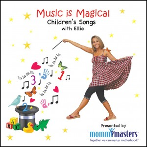 Music is Magical with Ellie