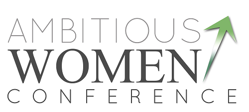 Ambitious Women Conference 2016