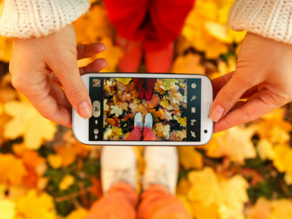 How to Use Facebook Live to Explode Your Fall Season
